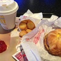 Photo taken at Burger King by Stuart L. on 8/30/2013