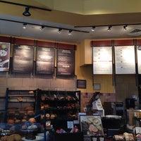 Photo taken at Panera Bread by Tiffany C. on 4/19/2014