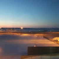 Photo taken at Four Points by Sheraton Winnipeg International Airport by Donna H. on 12/16/2016