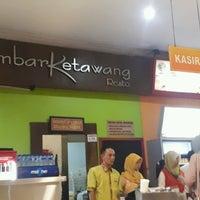 Photo taken at Ambar Ketawang Resto by Hns F. on 2/13/2017
