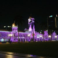 Photo taken at Independence Square by Hns F. on 10/28/2012