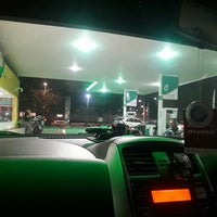 Photo taken at PETRONAS Station by Hns F. on 8/20/2017