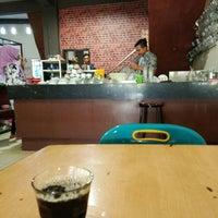 Photo taken at Solong Coffee II by Franky Z. on 10/19/2017