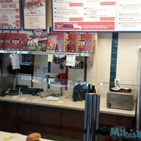 Photo taken at Jersey Mike's Subs by Peter Z. on 2/14/2014