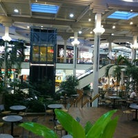 Newport Mall Food Court Hours