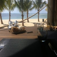 Photo taken at The St. Regis Mauritius Resort by Иринкина . on 11/7/2012