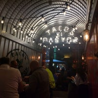 Photo taken at El Pastor by Jessica B. on 10/3/2017