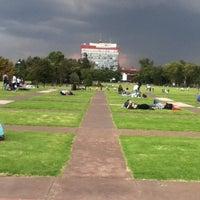 Foto tomada en UNAM Las Islas por Paola O. el 9/14/2012