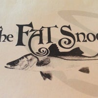 Photo taken at The Fat Snook by CJ M. on 4/19/2013