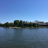 Photo taken at Suomenlinna / Sveaborg by Georg A. on 6/16/2017
