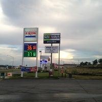 Photo taken at Carvel Express by Scott N. on 7/17/2013