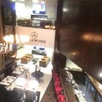 Photo prise au Mercedes-Benz Stadium par Scott N. le8/28/2017