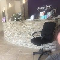 Das Foto wurde bei Massage Envy - Roswell East von Scott N. am 9/24/2017 aufgenommen