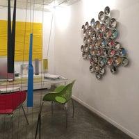 Photo taken at Galería GBG Arts by Galería GBG Arts A. on 1/12/2015
