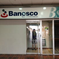 Photo taken at Banesco by MT on 10/6/2012