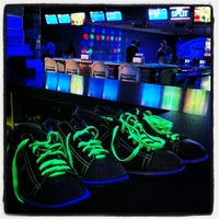 Photo taken at Presidio Bowling Center by Jessica L. J. on 4/8/2013