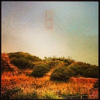 Foto scattata a Golden Gate Overlook da Jessica L. J. il 7/3/2013
