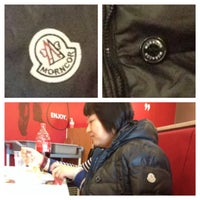 Photo taken at Papa John's   棒约翰 by Paolo 7. on 1/14/2014