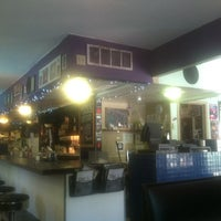 Photo taken at Star Seeds Cafe by Alan F. on 7/30/2013