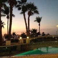 Photo taken at Sheraton Jeddah Hotel by Hasan A. on 12/10/2012