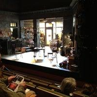 Photo taken at Kansas City Repertory Theatre: Copaken Stage by Sean on 4/27/2013