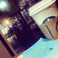 Photo taken at Starbucks by fraulein c. on 3/6/2013