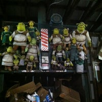 Photo taken at Hillsborough Transfer Station by Holland H. on 10/25/2012