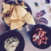 Снимок сделан в The Burger Mexico пользователем Vladimir O. 9/18/2015