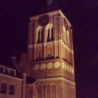Photo taken at Dom Aktora by Egor L. on 8/19/2013