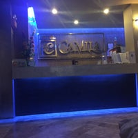 Photo taken at Hotel Camila Pagadian by Lito M. on 9/13/2014
