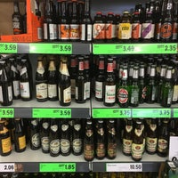 Photo taken at Lidl by Aapo R. on 4/24/2018