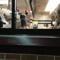 Photo taken at Burger King by John Z. on 5/2/2013