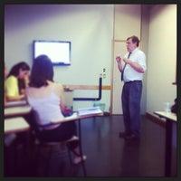 Foto tirada no(a) Faculdade de Comunicação Social (FCS) por Ricardo N. em 4/2/2014