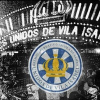 Foto tirada no(a) G.R.E.S. Unidos de Vila Isabel por Ricardo N. em 11/23/2012