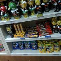Photo taken at Duty Free Shop by Jimena Sobarzo L. on 9/14/2012