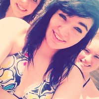 Photo taken at Shari's All Inclusive Poolside Resort by Elise A. on 5/31/2013