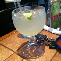 Photo taken at On The Border Mexican Grill & Cantina by Marsha M. on 12/15/2012