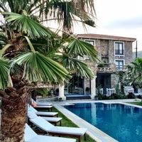 6/2/2015에 Gurkan S.님이 Anemos Hotel에서 찍은 사진