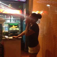 Photo taken at Burrito Boyz by Goldie☠ T. on 6/28/2014