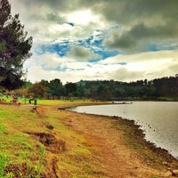 Frank G. Bonelli Regional Park - Park