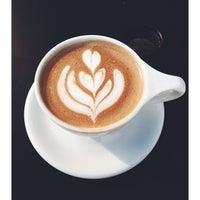 Photo prise au C+M (Coffee and Milk) LACMA par Lauren L. le11/9/2013