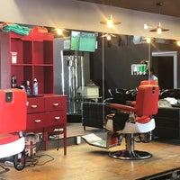 Foto tomada en The Barber's Spa México (San Ángel) por Jacobo H. el 5/15/2018