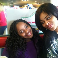 Photo taken at Chuck E. Cheese's by April C. on 3/29/2013