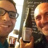 Photo taken at Sorbito Divino by Vicent C. on 9/10/2014