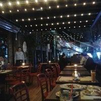 Foto tomada en Cabrera Resto Bar por Karina L. el 12/4/2013