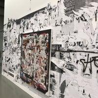 10/28/2017 tarihinde Ozenc K.ziyaretçi tarafından 15. İstanbul Bienali'de çekilen fotoğraf
