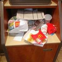 Photo taken at McDonald's by Charles Gandy @ I. on 11/27/2013