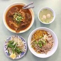 Photo taken at Kim Ky Noodle House by Yansen S. on 5/2/2015