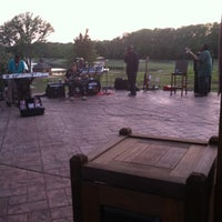 Photo taken at Mirimichi Golf Course by Mary L. on 5/12/2013