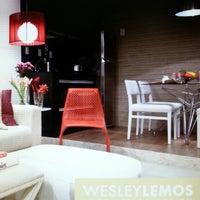 Photo taken at Wesley Lemos Arquitetura e Design by Agilson J. on 7/24/2013